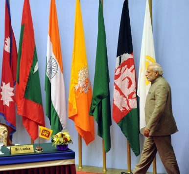 SAARC Is Dead; Long Live SAARC