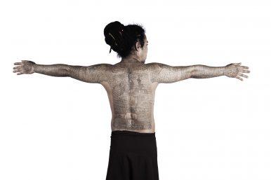 Sacred Ink: Thailand's Magic Tattoos