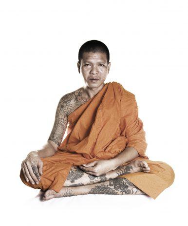 Sacred Ink: Thailand's Magic Tattoos   The Diplomat
