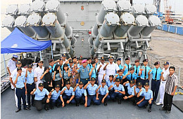 Reviving the India-Indonesia Relationship