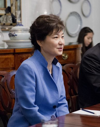 Everything You Wanted to Know About South Korea's 'Choi-Gate'