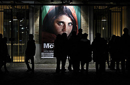 National Geographic's 'Afghan Girl' to Be Deported Back to Afghanistan