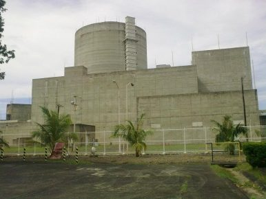 Nuclear Energy in Southeast Asia: A Bridge Too Far?