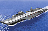 Confirmed: India's Next Aircraft Carrier Will Be Nuclear