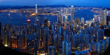 Hong Kong's Housing Prices Are Still out of Control