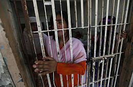 Asia's Mentally Ill on Death Row