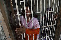 Asia's Mentally Ill on Death Row
