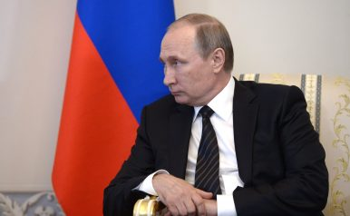 Will Donald Trump Reset US-Russia Relations?