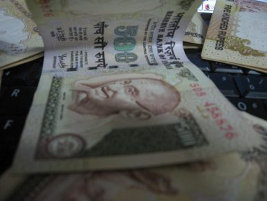 India's Fight Against Fake Currency