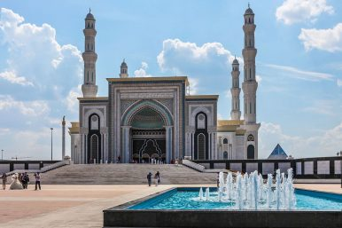 Why Kazakhstan Created the Ministry for Religious and Civil Society Affairs