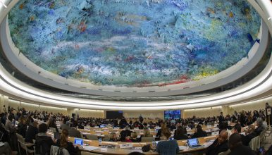Reconsidering US Leadership at the Human Rights Council