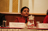 Nepal Leads South Asia in Women's Political Representation