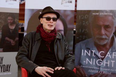 Filmmakers Take Cinema to Dalai Lama's Hometown-in-Exile