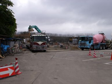 Japan's Migrant Worker Conundrum