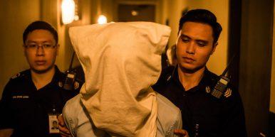 'Apprentice': Filmmaker Explores Capital Punishment in Singapore