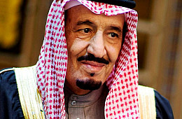 China and Saudi Arabia's Burgeoning Defense Ties