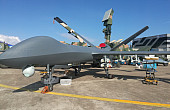 China Publicly Displays New Killer Drone for 1st Time