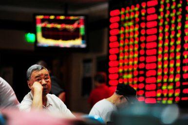 Evaluating China's Economy