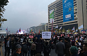South Korea's Million-Strong March