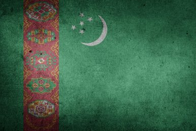 Turkmenistan's Ongoing Gas Quandary