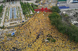 After Bersih 5: Fear and Repression Continue in Malaysia