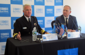 US Navy, Cybersecurity, and Distributed Lethality: A Conversation With Adm. Rowden