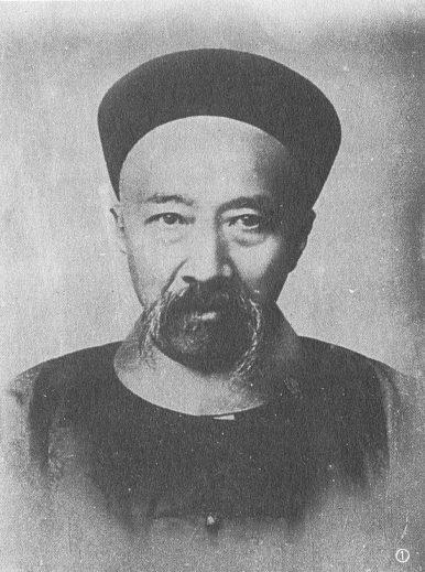 Zhang Zidong