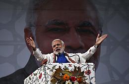 The Myth of India's Non-Aligned Boycott