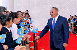 Are Political Reforms Afoot in Kazakhstan?