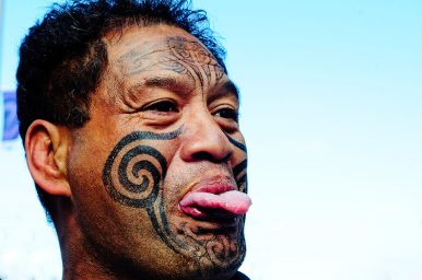 Sacred Ink: Tattoos of Polynesia