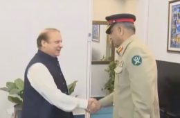 Meet Lieutenant General Qamar Javed Bajwa, Pakistan's Next Chief of Army Staff