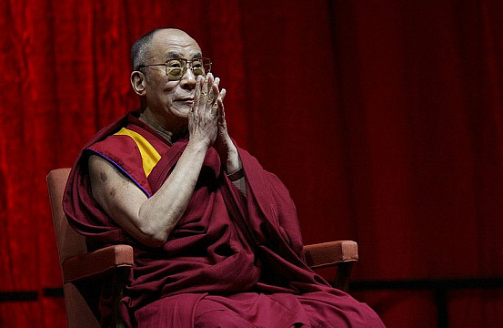 Beijing: Dalai Lama's Reincarnation Must Comply With Chinese Laws