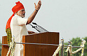 Modi's Strategic Foreign Policy Vision: A Glass Half Full