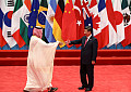 China's Approach to the Middle East Looks Familiar