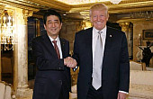 Trump and Abe are Natural Allies