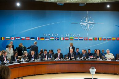 India and NATO: Partners in Arms?