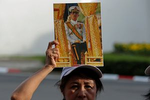 Thailand's Crown Prince Maha Vajiralongkorn Proclaimed King. What Now?