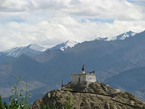 India's Newly Created Union Territory of Ladakh Looks to the Country's Northeast For Lessons