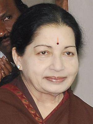 Tamil Nadu's J Jayalalithaa, an Indian Political Giant, Dead at 68