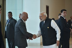India, Afghanistan Plan Air Link to Bypass Pakistan for Trade
