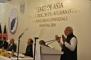 India-Pakistan Tensions:Multilateral Diplomacy Caught in the Crossfire