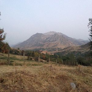 Soviet Uranium Mines Still Have Deadly Impact in Kyrgyzstan