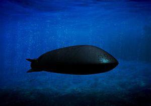 Russia Tests Nuclear-Capable Underwater Drone