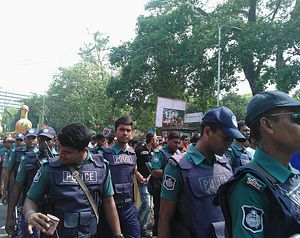 Revealed: Canadian Links to Extremist Networks in Bangladesh