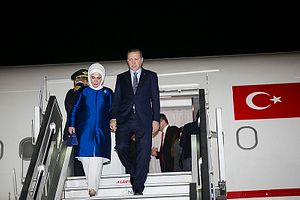 The Turkey-Uzbekistan Rapprochement
