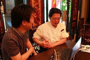 Japanese Civil Society Is Helping Support Refugee Entrepreneurs