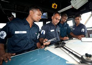Submarines in the Bangladesh Navy: Acquired Deterrence or Strategic Misstep?