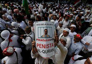Is Indonesia's Vaunted Secularism Under Threat?