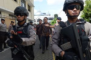 Can Jakarta Governor Ahok Escape Indonesia's Blasphemy Law?