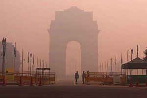 Capital Punishment: New Delhi's Deadly Smog
